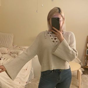 Sweaters - A fun spring/fall sweater | Size 2/small